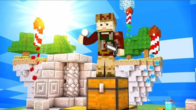 Minecraftwallpaper