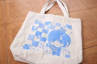 Tote Bag Front Design