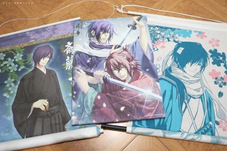 Wall Scrolls / Canvas Collection