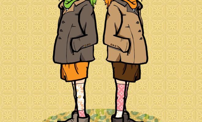 大喬 小喬 三国志当時のファッションとは!