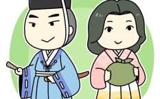 鎌倉時代 服装 男女