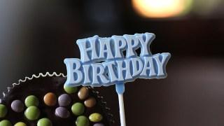 誕生日の飾りつけを100均セリアでやってみた!おすすめ商品は?飾り方も公開!