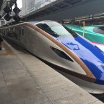 大石和太郎は東海道新幹線の一番列車運転士!経歴や蒸気機関車との関係もリサーチ!