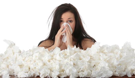 Allergia vizsgálat és az allergia kiváltó okának megszűntetése hajszövet analízis segítségével – 1. rész
