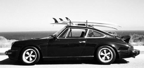 La version 911 sport