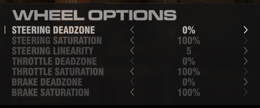 grid 2 g27 settings