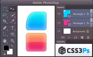 photoshop css kod al