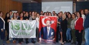 IODA - Türkiye - Dernek - Kuruluşu