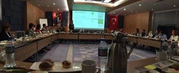 IODA - Türkiye - Genel Kurul - Toplantısı