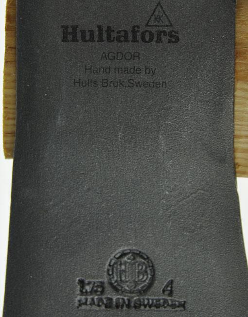 Velbijl 1750gr kop Hultafors