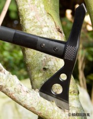 Tactical Tomahawk SOG Black F01TN-CP