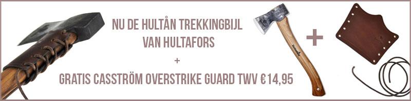hultan overstrike guard banner