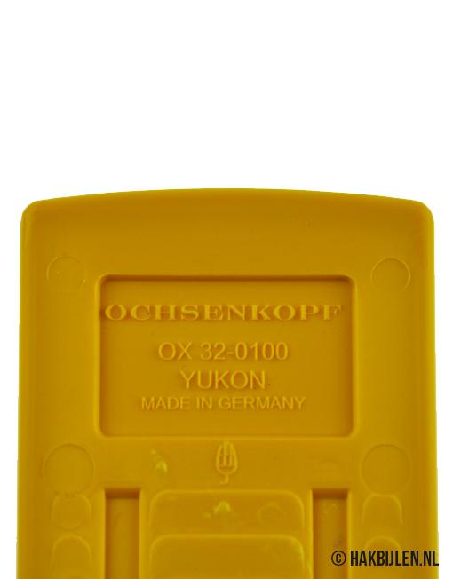 Velwig-Kunststof Yukon OX 32-0100 ochsenkopf