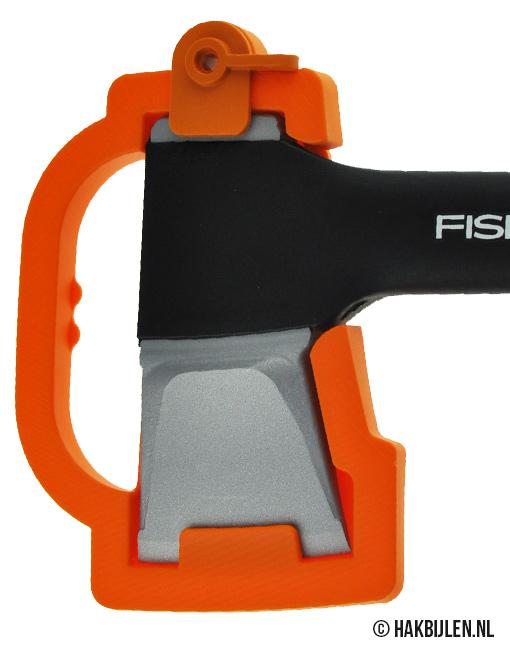 Fiskars X11 S Kloofbijl Splitting Axe