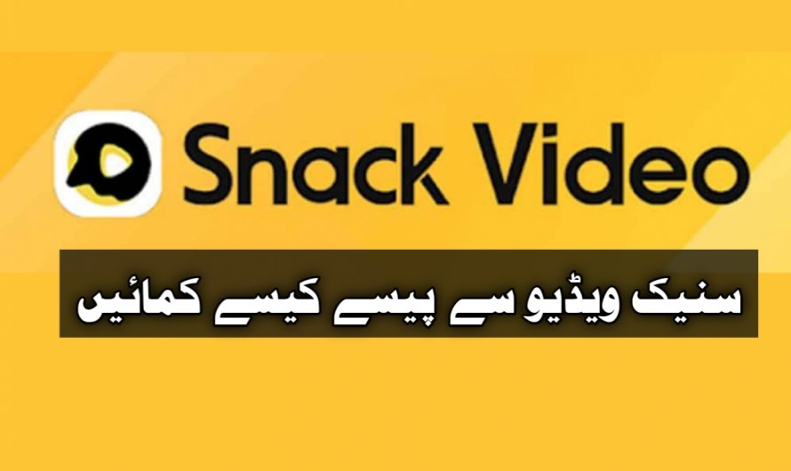 Can Snack Video Make Money?