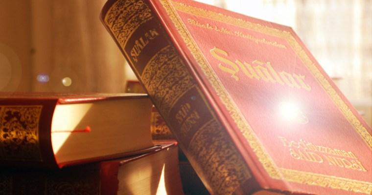 Risale-i Nur'u anlamak ve ihlasla yaşamak