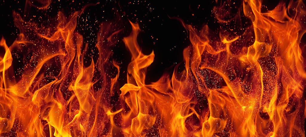 Ateşin atası