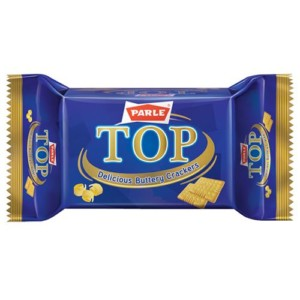 top Biscuit