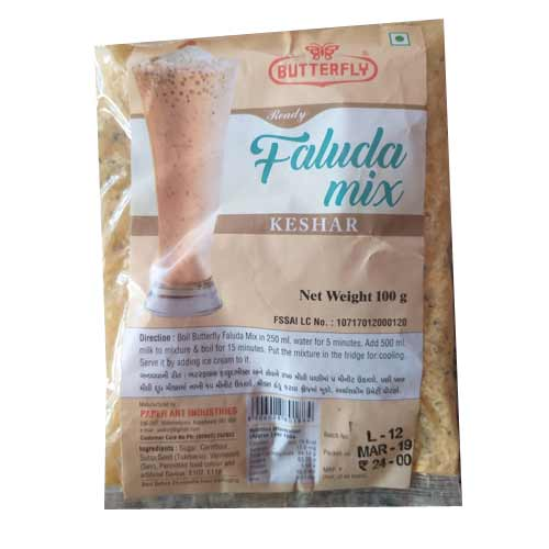 faluda mix keshar