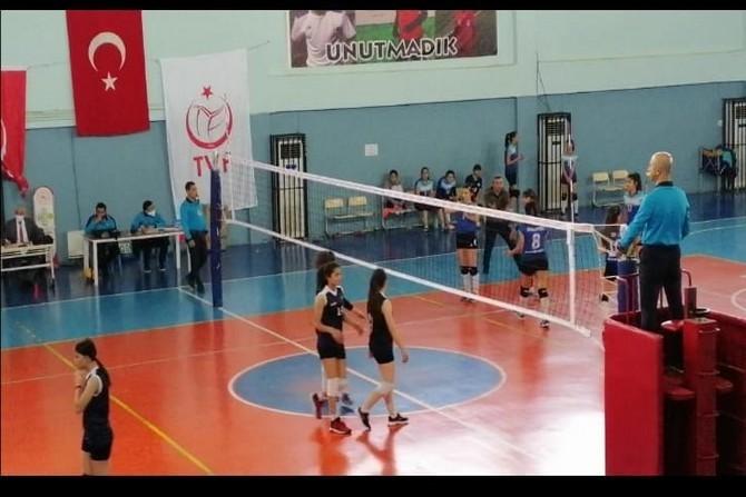 Hakkari Mehmet Akif Ersoy MTAL 3 puanla döndü