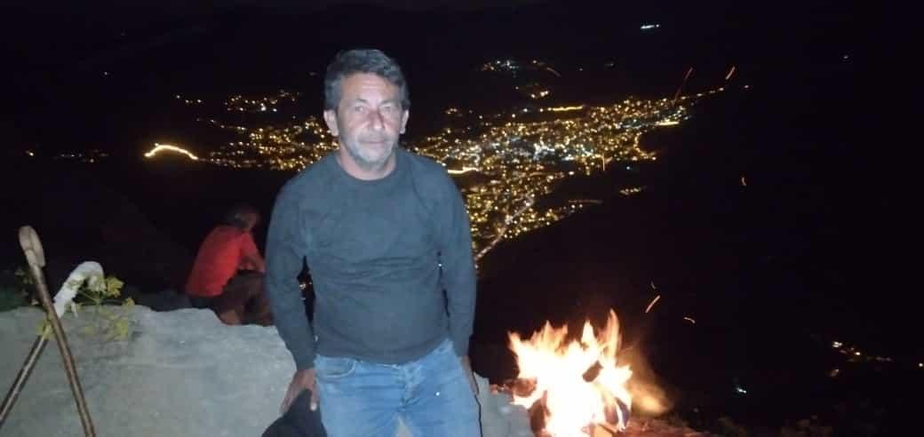 3 bin 467 rakımlı Sümbül Dağı'na tırmanış