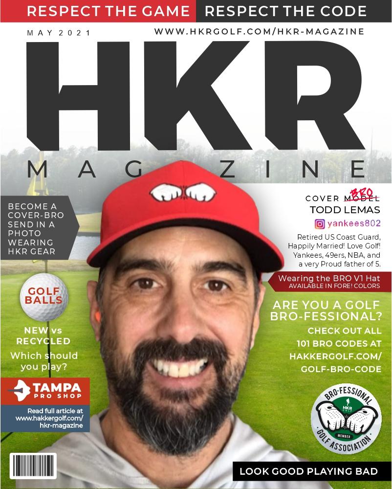 MAY 2021HKR Golf Magazine