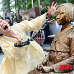 「韓国などもう誰も信じないよ」慰安婦アニメに対する海外の反応が韓国バッシング一色に