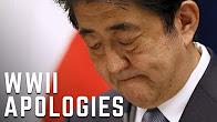 【韓国人涙目】「これ以上どうして欲しいんだ?」日本に謝罪を求め続ける韓国・中国に世界から非難の嵐