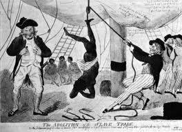 隠された歴史】奴隷貿易の真犯人...