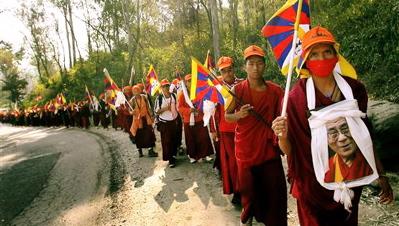 アメリカだってハワイを侵略しただろ? 中国によるチベット侵略をめぐる海外の反応