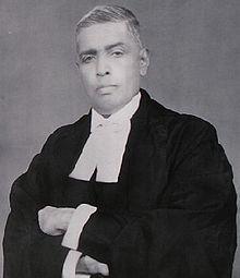 【感動】日本は無罪だ!東京裁判でただ一人主張したインド人・パル判事の勇気と正義感