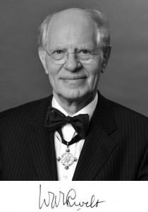 ウィレム・レヴェルト(Willem J.M. Levelt)
