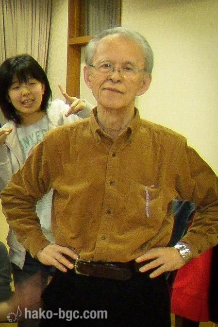 創立者:信田 誠(Makoto Nobuta)