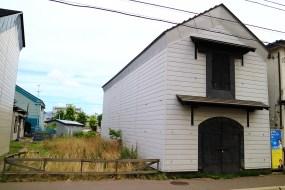 弁天町ヴィンテージ倉庫