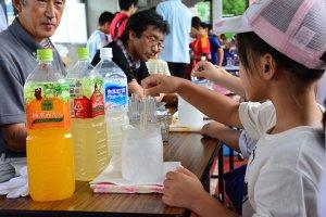 青少年のための科学の祭典函館大会