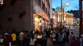 【2019/9/1】函館西部地区2019秋のバル街