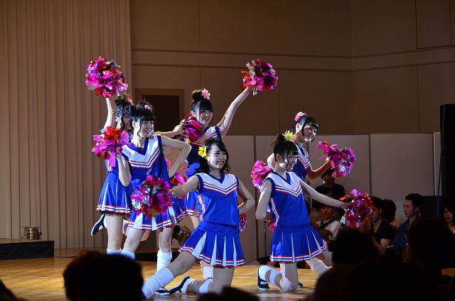 函館理容美容フェスティバル2014