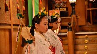 湯倉神社例大祭(湯倉神社創建360年記念大祭)写真集