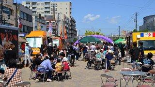 箱館ストリートフェスティバル2014 vol2