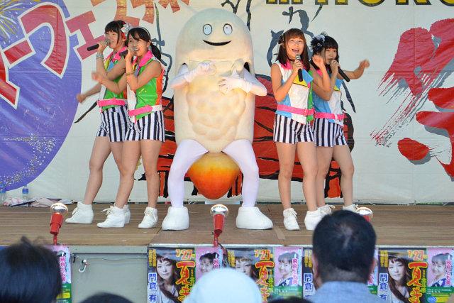 北斗夢学院桜組とずーしーほっきー