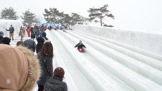 【2/7・8】大沼函館雪と氷の祭典2015(七飯町)
