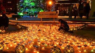 【2/11~15】みんなで作ろう函館夜景