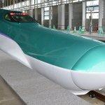 【3/26・27】どこでもユキちゃんが行く!北海道新幹線教室