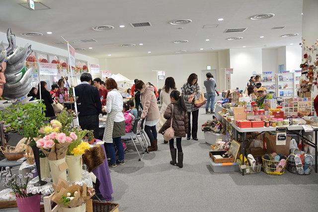 津軽海峡フェリークリスマスマーケット