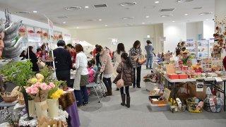 津軽海峡フェリークリスマスマーケット レビュー