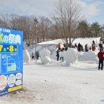 大沼函館雪と氷の祭典2015(七飯町) レビュー