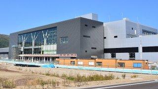 【3/24】北海道新幹線開業1年前カウントダウンイベント(北斗市)