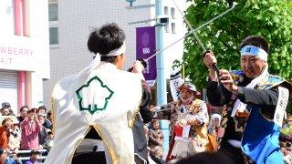 2015年5月函館イベントカレンダー