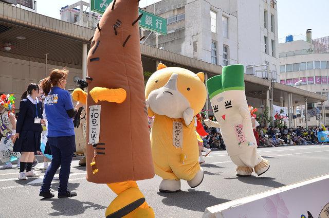 第10回AOMORI春フェスティバル