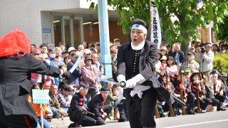 第46回箱館五稜郭祭 写真集